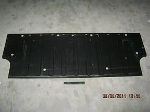 Панель підлоги ВАЗ 21213, 21214 в сб. (АвтоВАЗ). 21213-510103400