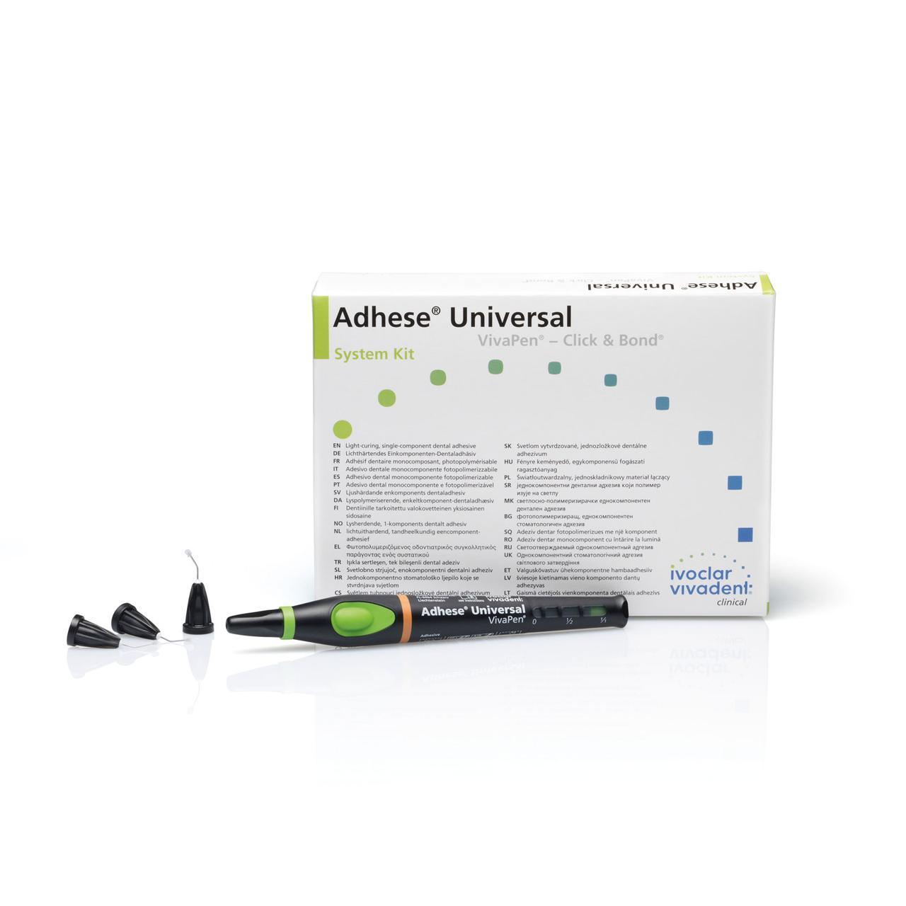 Adhese Universal VivaPen (2 мл) набір з насадками
