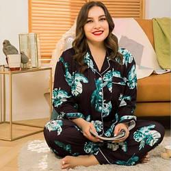 Женские пижамы большие размеры