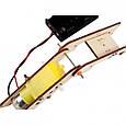 Електромеханічний конструктор Робот-гусениця 138738, фото 4