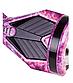 Гироборд Smart Balance 8 дюймов космос Розовый самобаланс | гироскутер детский Смарт Баланс 8 LED фары, фото 6
