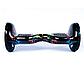 Гироборд Smart Balance 10 дюймів Блискавки самобаланс | гироскутер дитячий Смарт Баланс 10 до 120 кг, фото 3