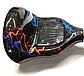 Гироборд Smart Balance 10 дюймів Блискавки самобаланс | гироскутер дитячий Смарт Баланс 10 до 120 кг, фото 4