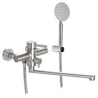 Змішувач для ванни MIXXUS SUS-006 (з нерж. сталі) (MI2825)