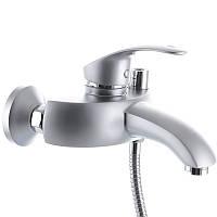Змішувач для ванни HAIBA MARS 009 матовий (HB0260)