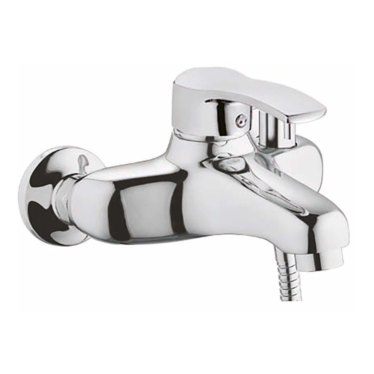 Змішувач для ванни HAIBA FOCUS 009 (HB0126)