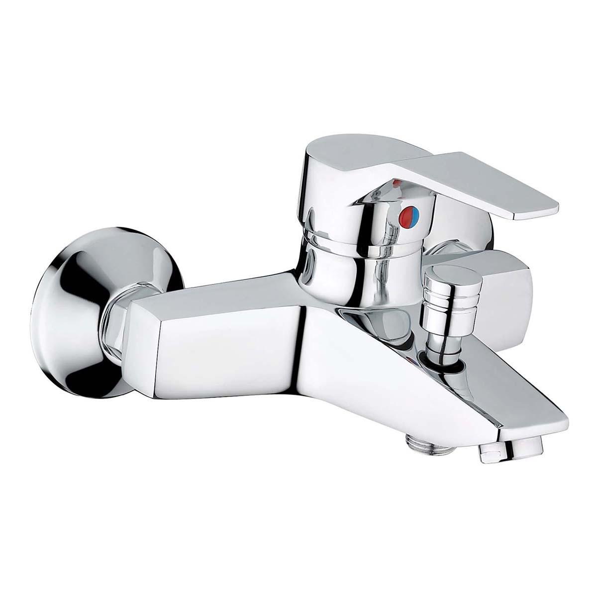 Змішувач для ванни HAIBA ZEON 009 (HB0411)