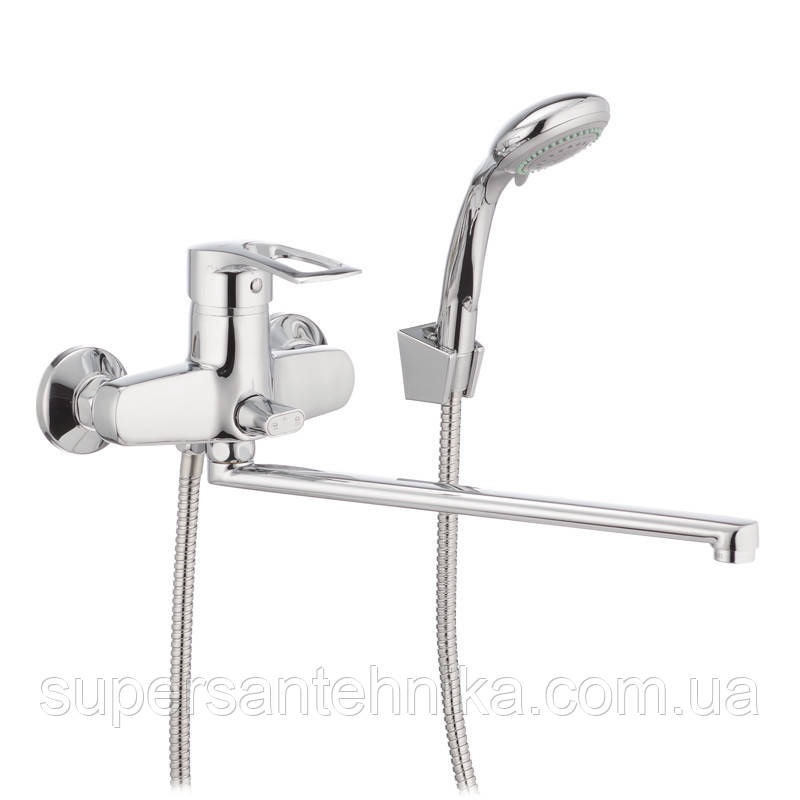 Смеситель для ванны CRON HANSBERG 008 (CR0118)