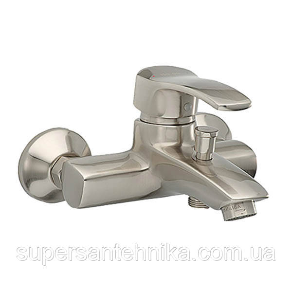 Змішувач для ванни HAIBA FOCUS 009 (HB0122)
