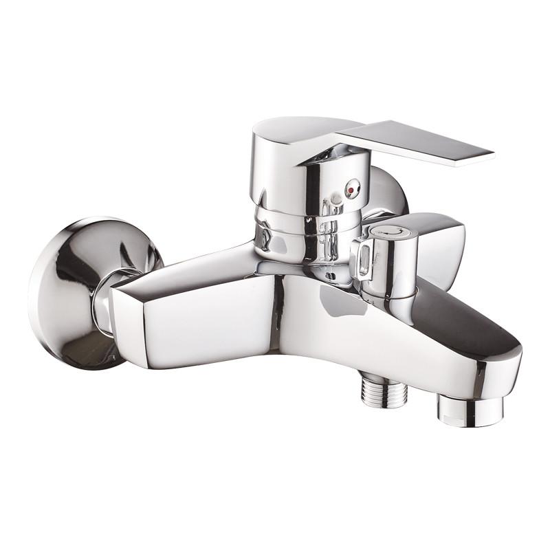 Змішувач для ванни Haiba ZEON 009 (HB0774)