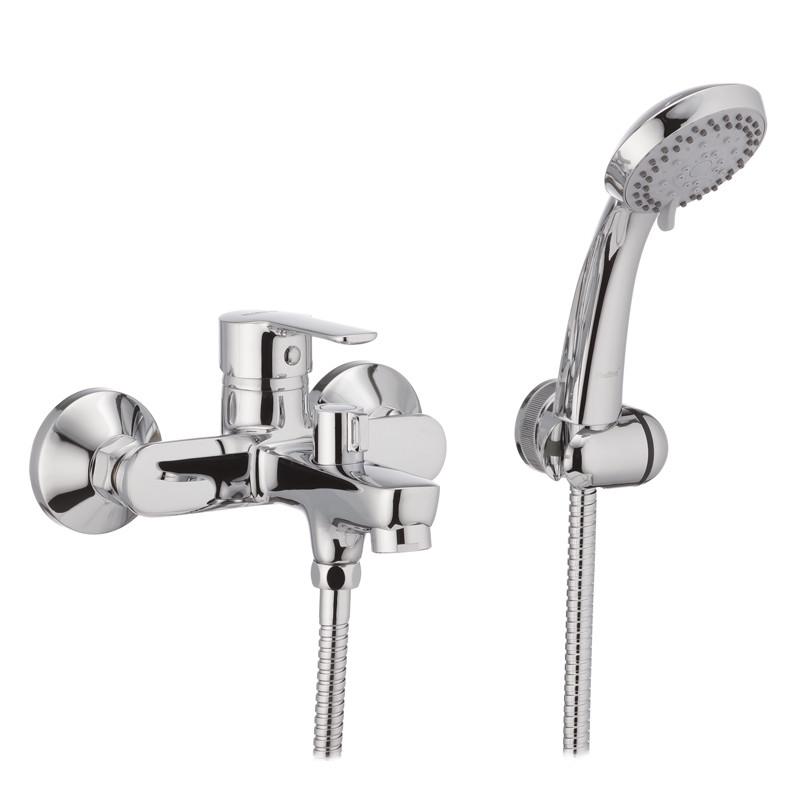Змішувач для ванни Haiba MARCO 009 (HB0877)