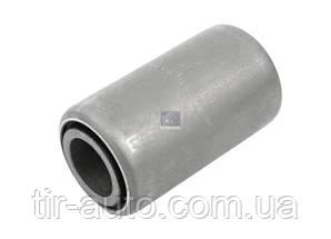 Сайлентблок рессоры BPW 30x57x102( Diesel Technic ) 10.16271