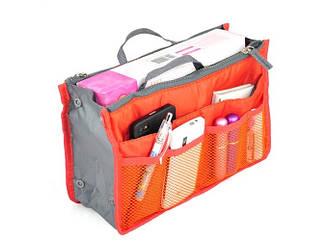Органайзер для сумочки Adenki My Easy Bag Оранжевый 76-105-1022384 ES, КОД: 1852099