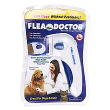 Електрична гребінець від бліх Flea Doctor для собак і котів