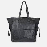 Женская красивая дорожная сумка-шоппер большая YX-9010