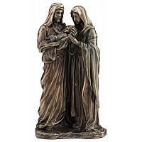 Коллекционная статуэтка Veronese Святое семейство