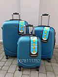 CARBON 310 Німеччина валізи чемодани, сумки на колесах, фото 5