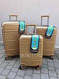 CARBON 2020 Німеччина валізи чемодани, сумки на колесах, фото 4