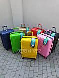 CARBON 2020 Німеччина валізи чемодани, сумки на колесах, фото 8