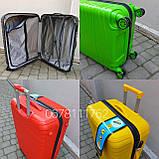 CARBON 2020 Німеччина валізи чемодани, сумки на колесах, фото 2