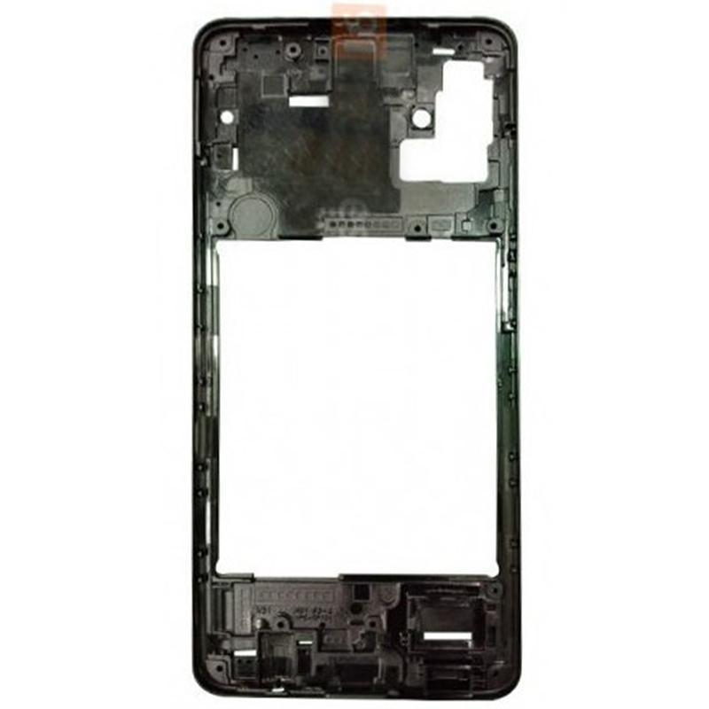 Внутрішня частина Samsung A515 (A51-2019) Black