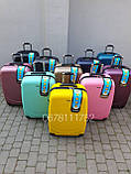 CARBON 310 Німеччина валізи чемодани сумки на колесах, фото 3