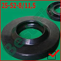 Сальник 25-52-8/11.5 GP Corteco