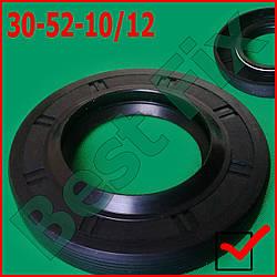 Сальник 30-52-10/12 GP WLK
