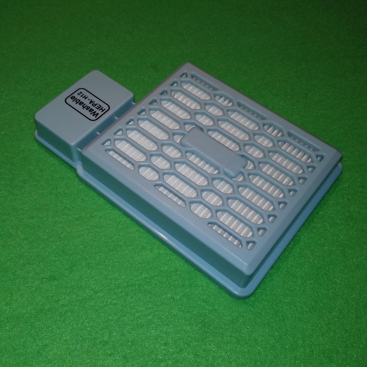Выходной фильтр HEPA для пылесоса LG ADQ34017402