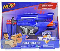 Бластер Nerf Quadrant