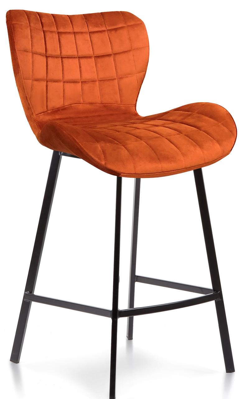 Барный стул Vetro Mebel B-22 медный