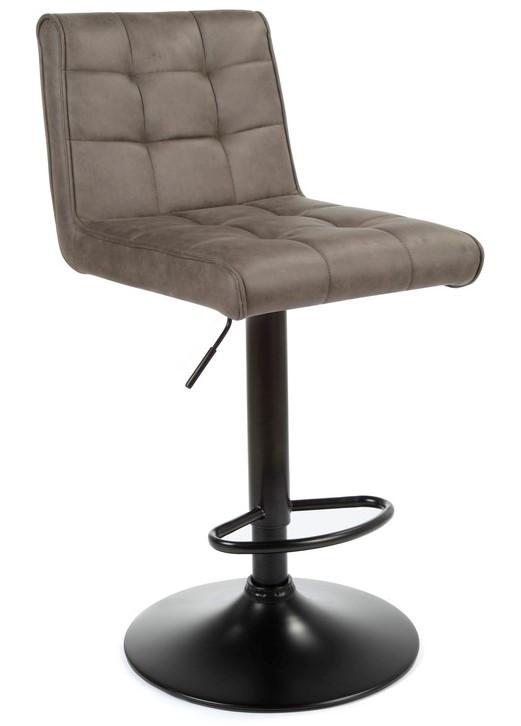 Барний стілець Vetro Mebel B-106 табако