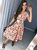 Платье DZ-2892, фото 3