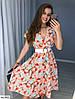 Платье DZ-2892, фото 4