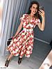 Платье DZ-2892, фото 8