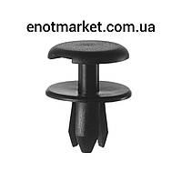 Кріплення накладки бампера Opel. ОЕМ: 1406925, 9130754, фото 1
