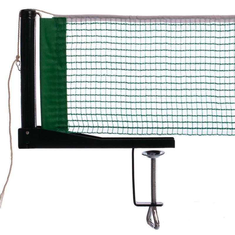 Сітка для настільного тенісу з гвинтовим кріпленням GIANT DRAGON GD518