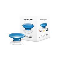 Кнопка управління Z-Wave Fibaro The Button blue - FGPB-101-6