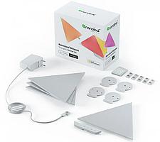 Розумна система освітлення Nanoleaf Shapes Triangles Starter Kit - 4 шт.