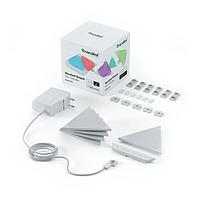 Розумна система освітлення Nanoleaf Shapes Mini Triangles Starter Kit - 5 шт.