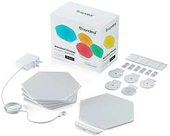 Розумна система освітлення Nanoleaf Shapes - Hexagon Starter Kit - 5 шт.