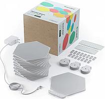 Розумна система освітлення Nanoleaf Shapes - Hexagon Starter Kit - 15 шт.