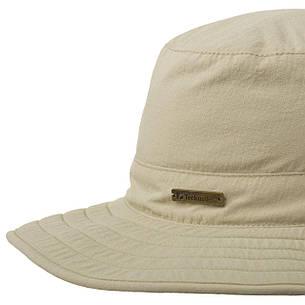 Шляпа Trekmates Gobi Wide Brim Hat, Ash, S/M, фото 2