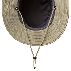 Шляпа Trekmates Gobi Wide Brim Hat, Ash, S/M, фото 3