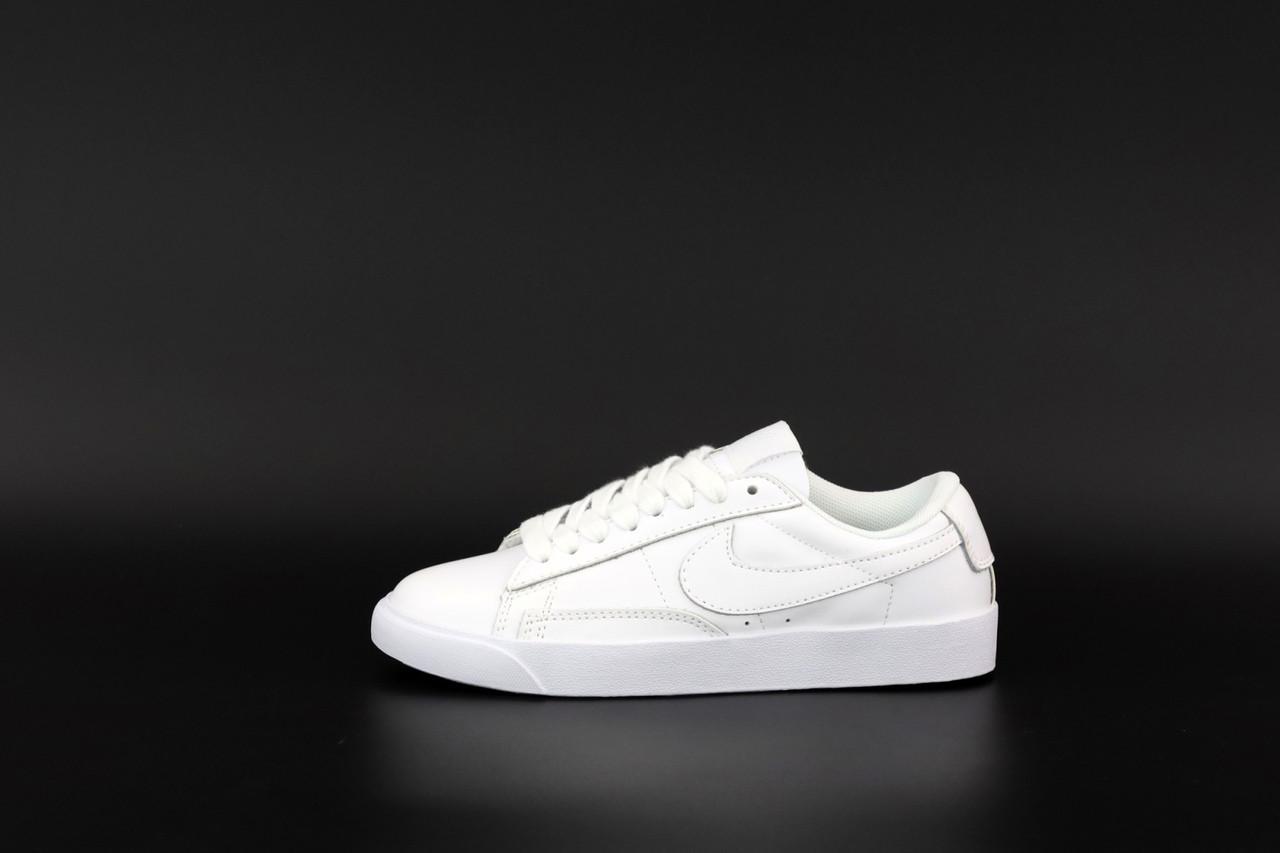 """Кросівки Nike Blazer LOW '77 """"Білі"""""""