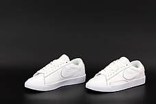 """Кросівки Nike Blazer LOW '77 """"Білі"""", фото 2"""