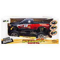 """Машина на радіокеруванні """"Dodge RAM"""" (червона) 3699-071"""