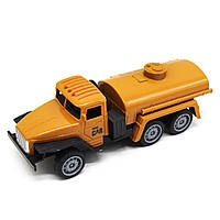 "Машинка ""Construction Machinery: Цистерна"" 52003"