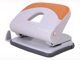 Дирокол для паперу пластиковий Economix,20 аркушів E40128