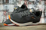 Кросівки чоловічі 10283, BaaS Ploa Running, темно-сірі [ 43 44 45 ] р.(43-27,5 см), фото 3